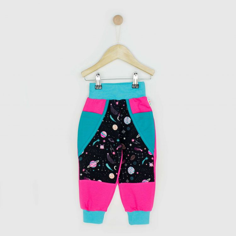 Kids-FantasticPants - SpaceGirl