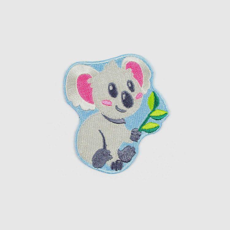 BabaubaBügelPatch CuteKoalas