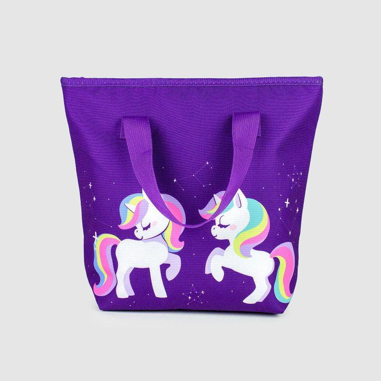 Lunchbag GalaxyUnicorns