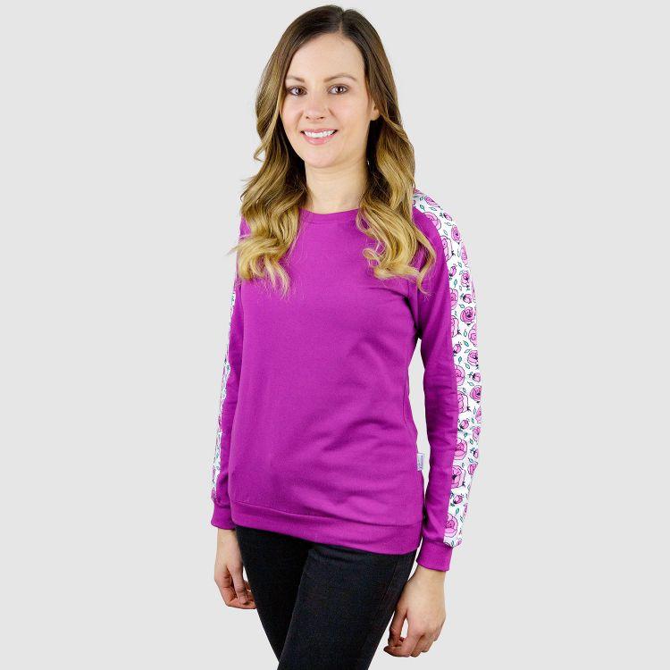 Woman-Pullover - LaurelRoses
