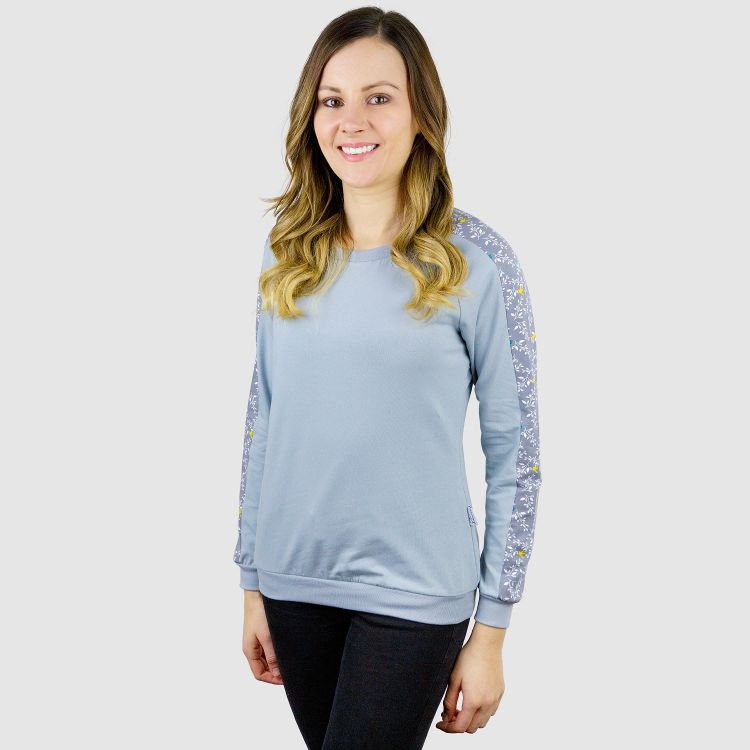 Woman-Pullover - BirdsOnTwigs