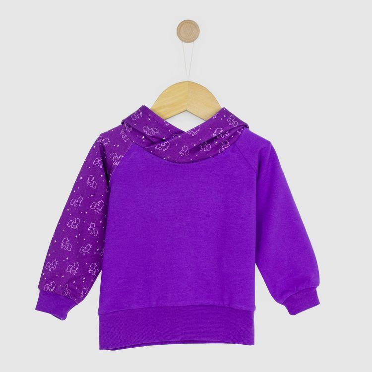 Kids-BabaubaYoungster - PurpleUnicorn