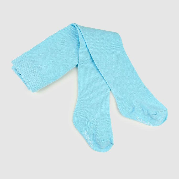 Kids-Uni-Strumpfhose - Babyblau