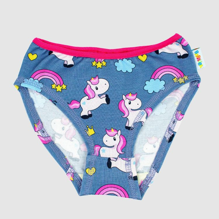 Kids-Underpants - ChubbyUnicorns