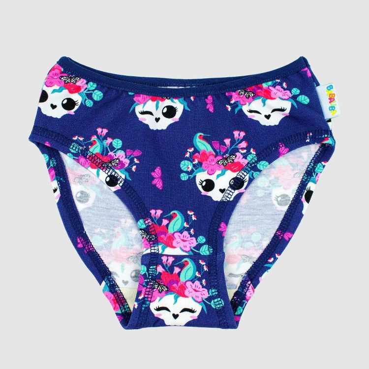 Kids-Underpants - SkullBeauty
