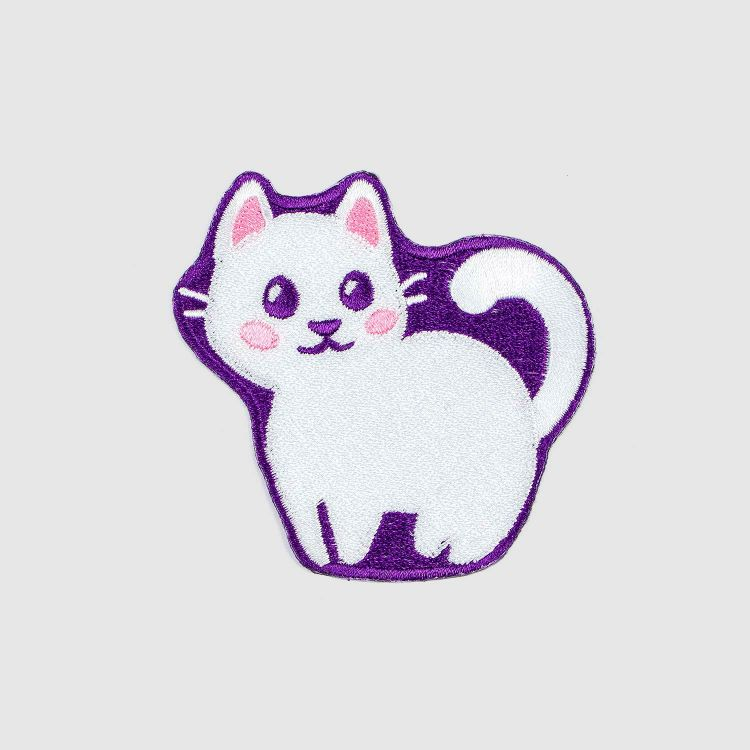 BabaubaBügelPatch KittyPaws