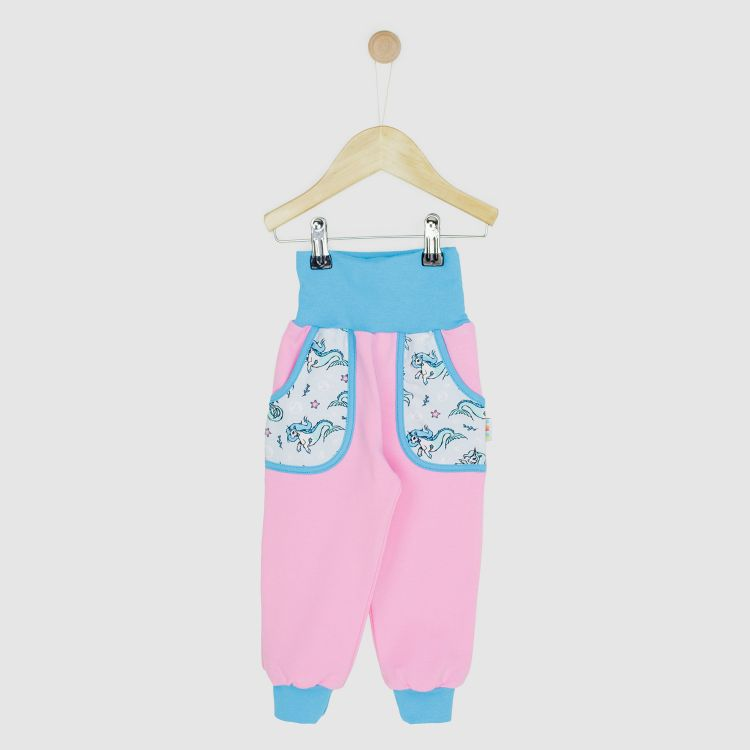 Kids-CoolPocketPants - SeaUnicorns