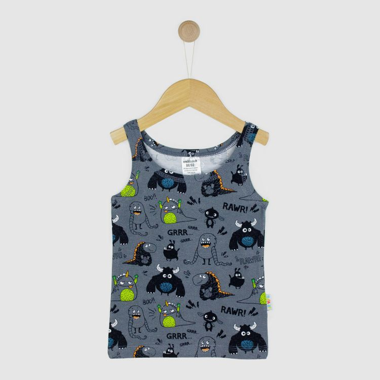 Kids-Undershirt - CoolMonsters