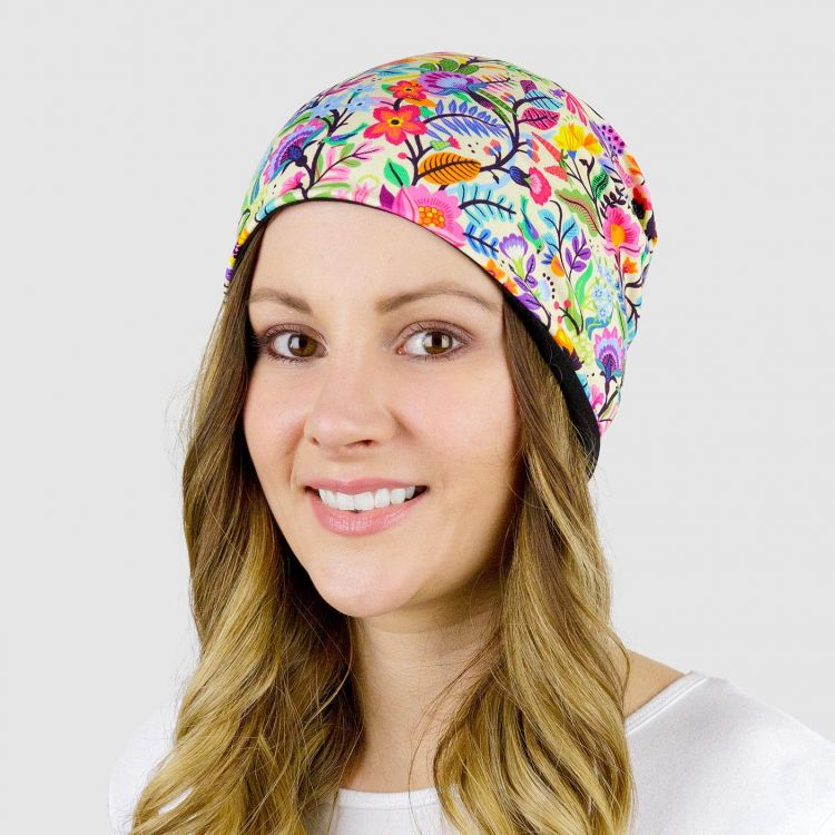 Woman-Beanie - ColorfulSpring
