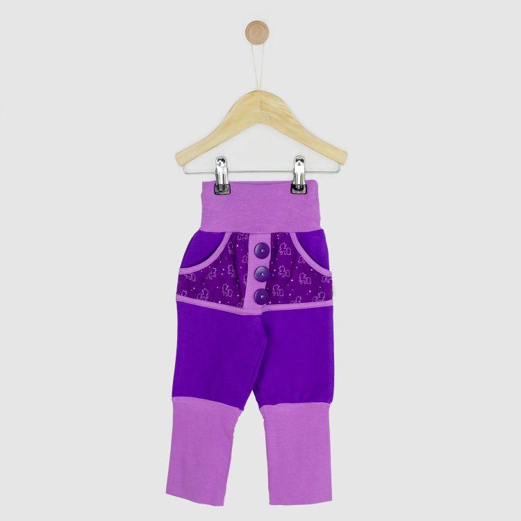 Knickerbocker PurpleUnicorn