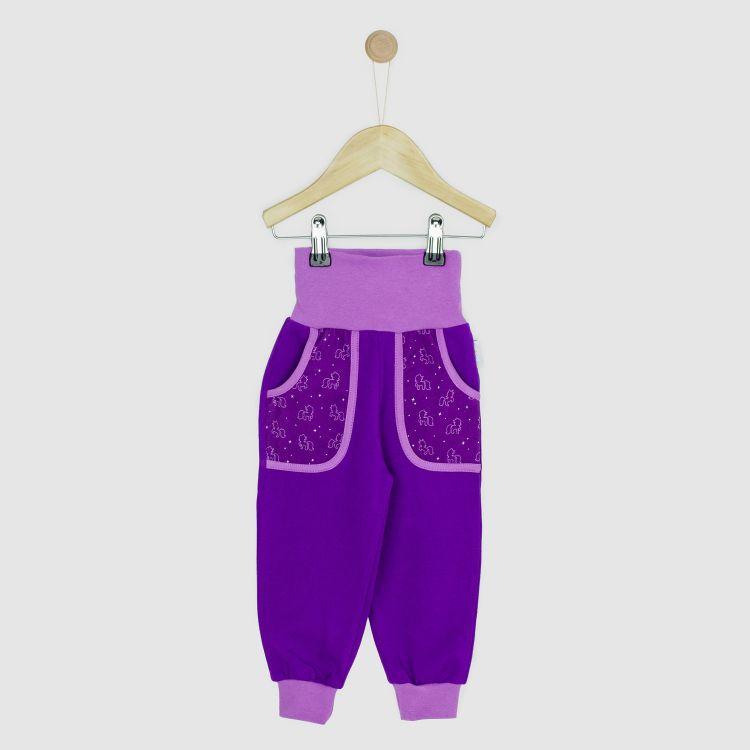 Jersey-CoolPocketPants PurpleUnicorn