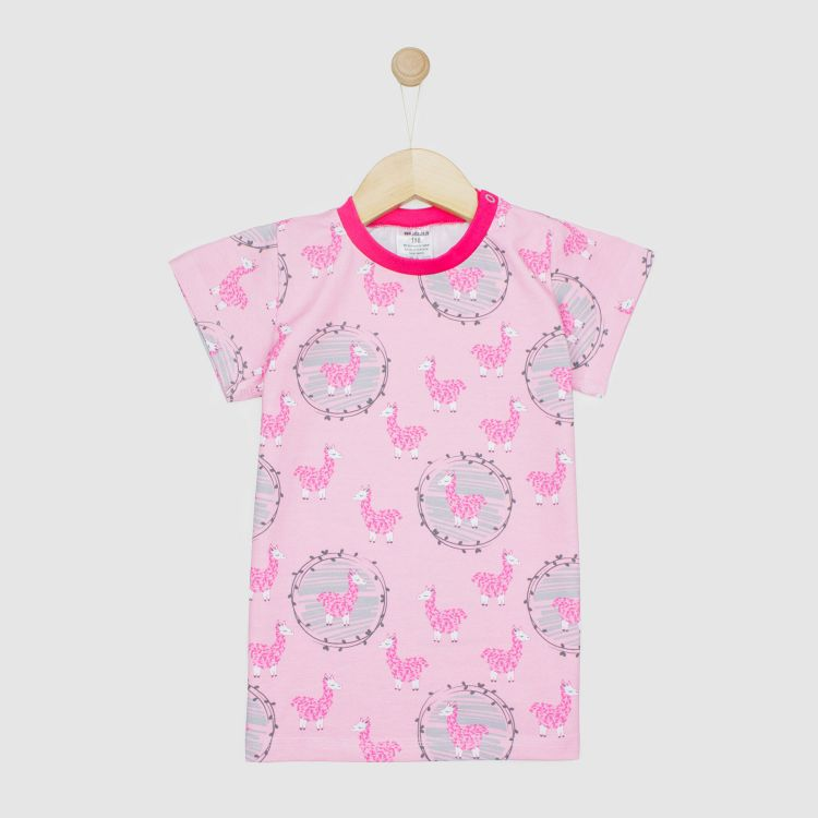 Kids-T-Shirt - AlpacaQueen