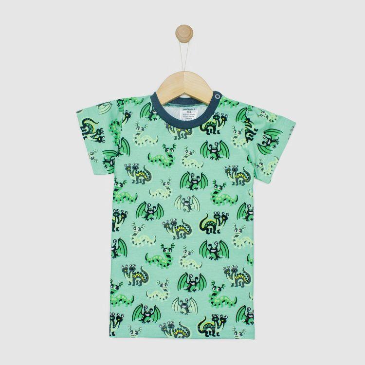 Kids-T-Shirt - LittleMonstis