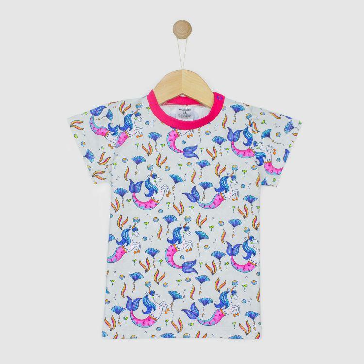 T-Shirt UnderwaterUnicorn