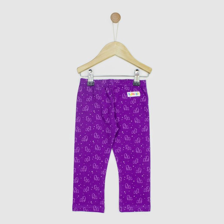 Kids-SkinnyPants - PurpleUnicorn