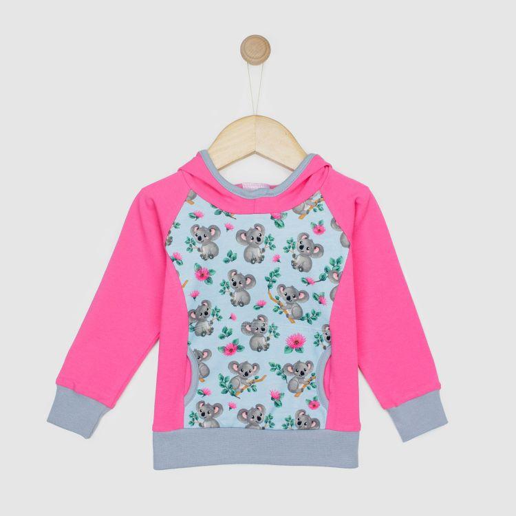 Baby-Hoodie-Shirt - CuteKoalas