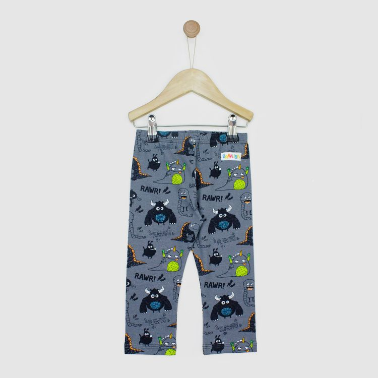 Kids-SkinnyPants - CoolMonsters