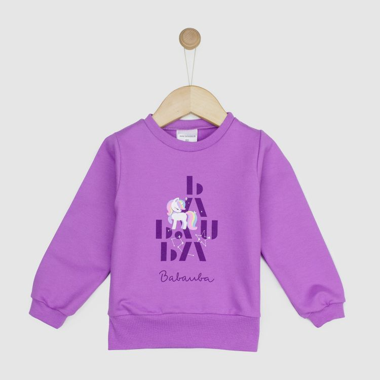 Kids-Sweater - GalaxyUnicorns