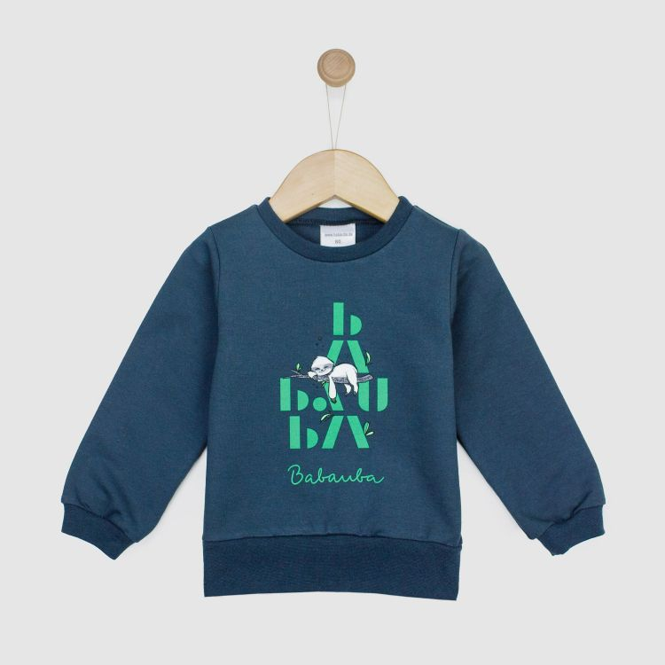 Baby-Sweater - FulltimeChiller