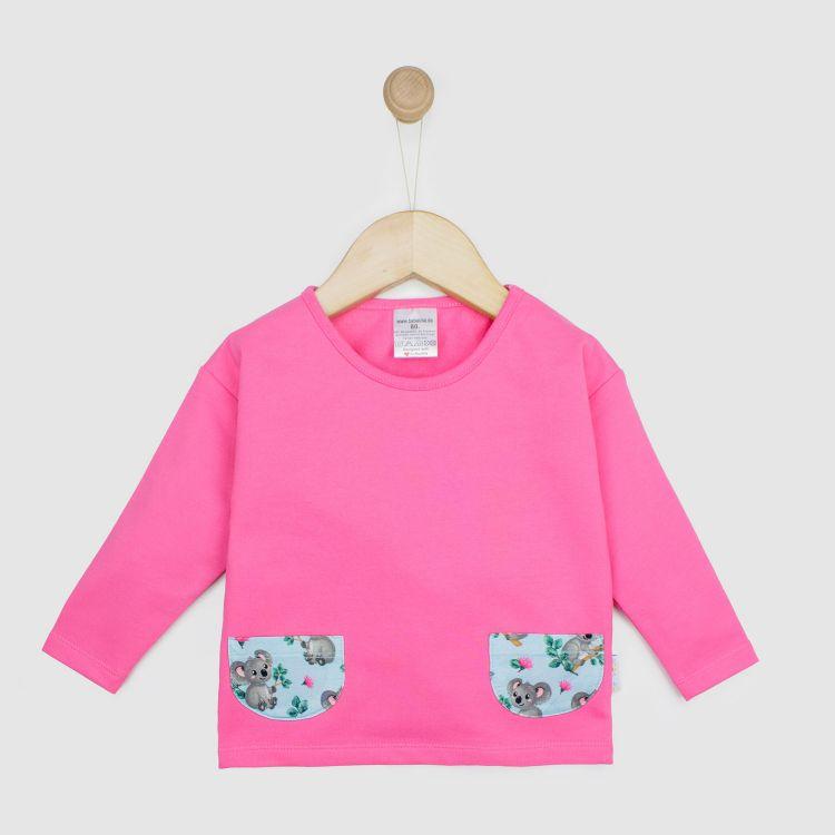 Kids-PocketSweater - CuteKoalas