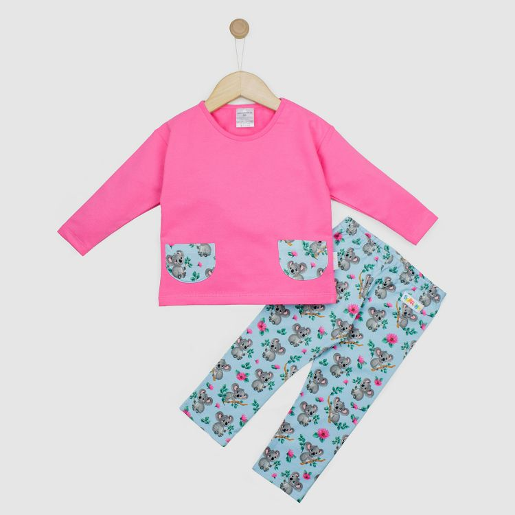 Kids-PocketSweater-Set - CuteKoalas