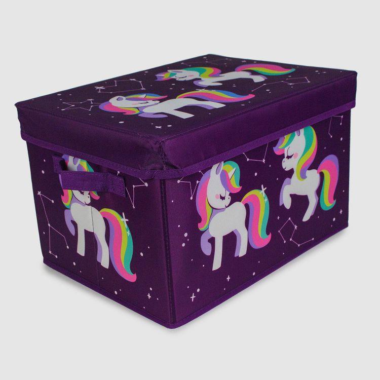 Spielzeugkiste - GalaxyUnicorns