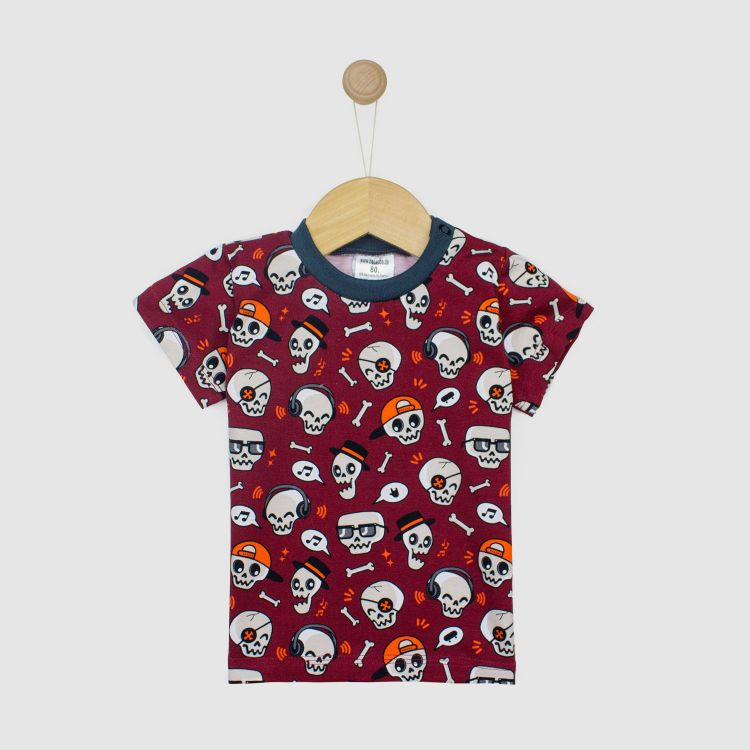 Kids-T-Shirt - SkullGang