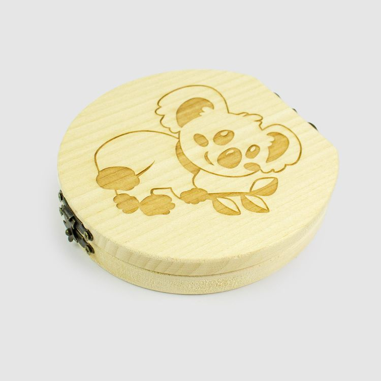 Zahnbox - CuteKoalas