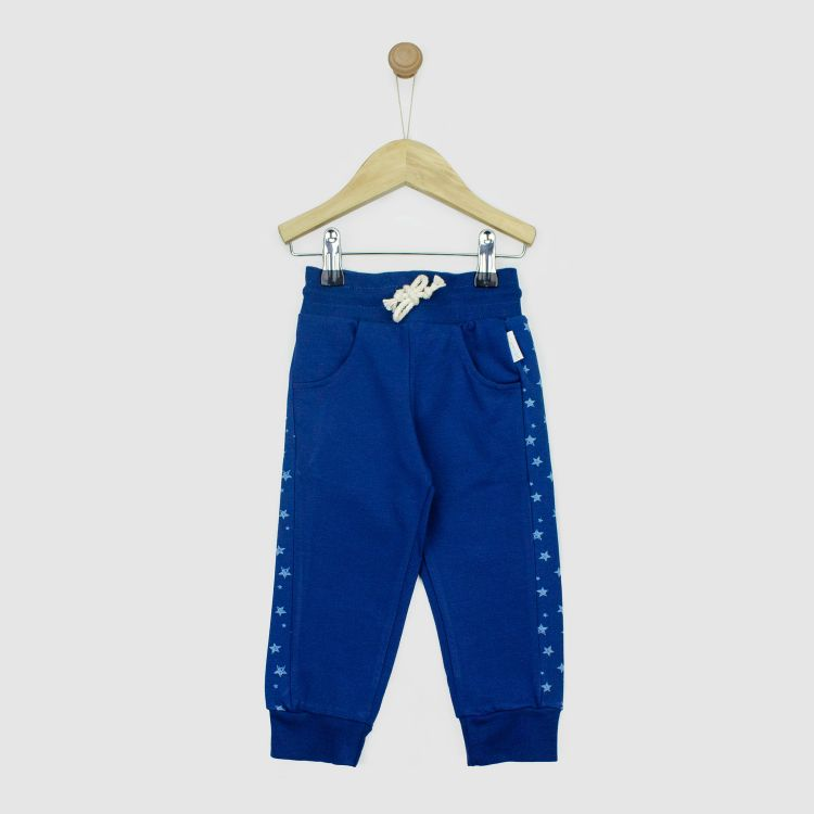 Kids-Jogginghose - NightSky-Blue