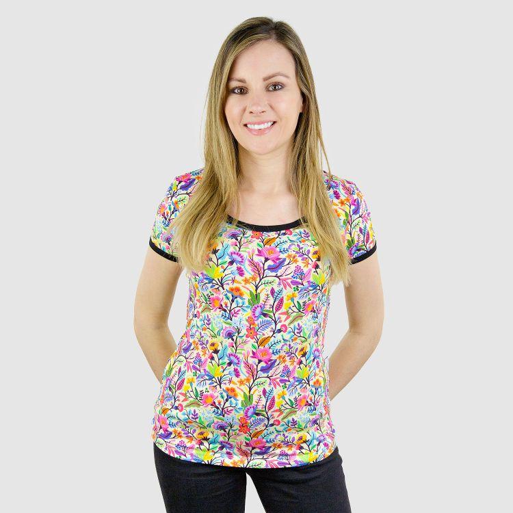 Woman-Shirt - ColorfulSpring