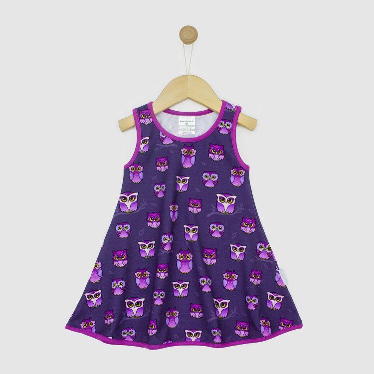 Kids-LittleMissSunshine-Dress - NightOwls