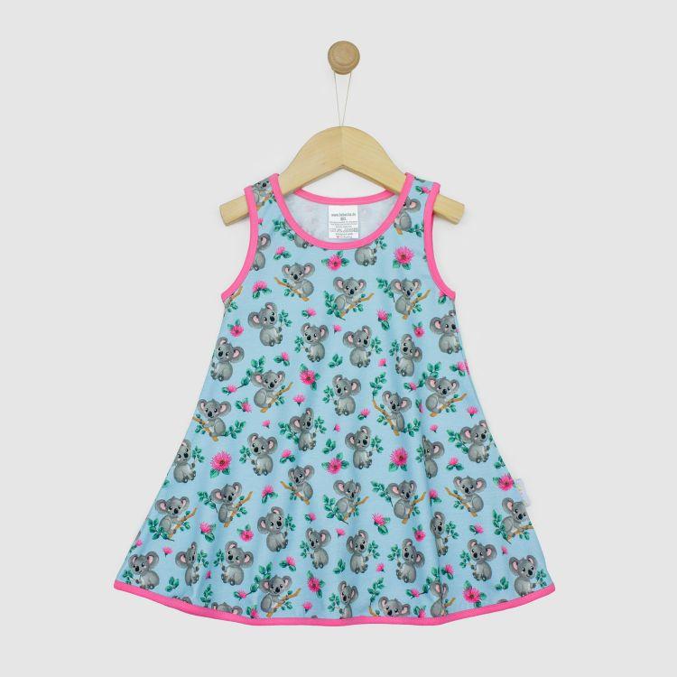 LittleMissSunshine-Dress CuteKoalas