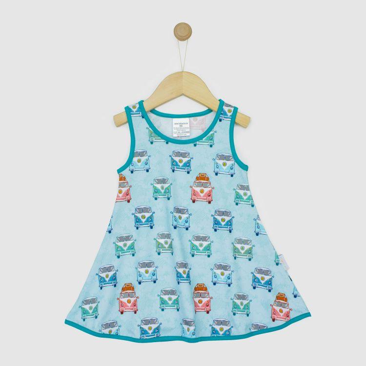 Kids-LittleMissSunshine-Dress - HippiesOnTheRoad