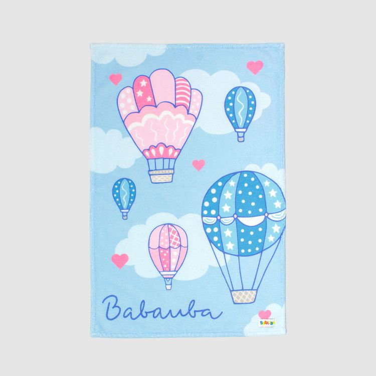 Handtuch BalloonsInTheSpring