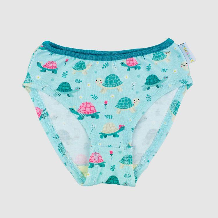 Underpants SpringTurtles