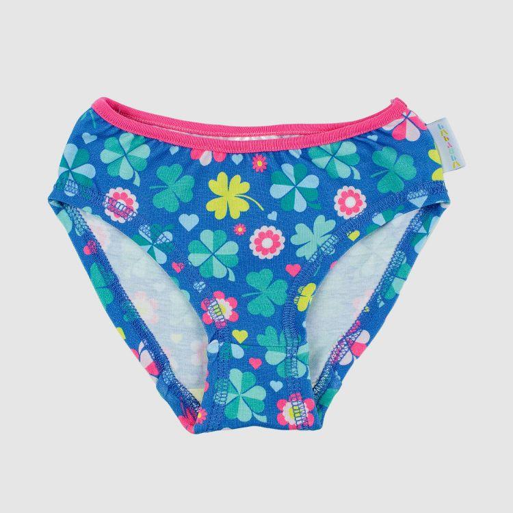 Underpants ColorfulCloverLeaves