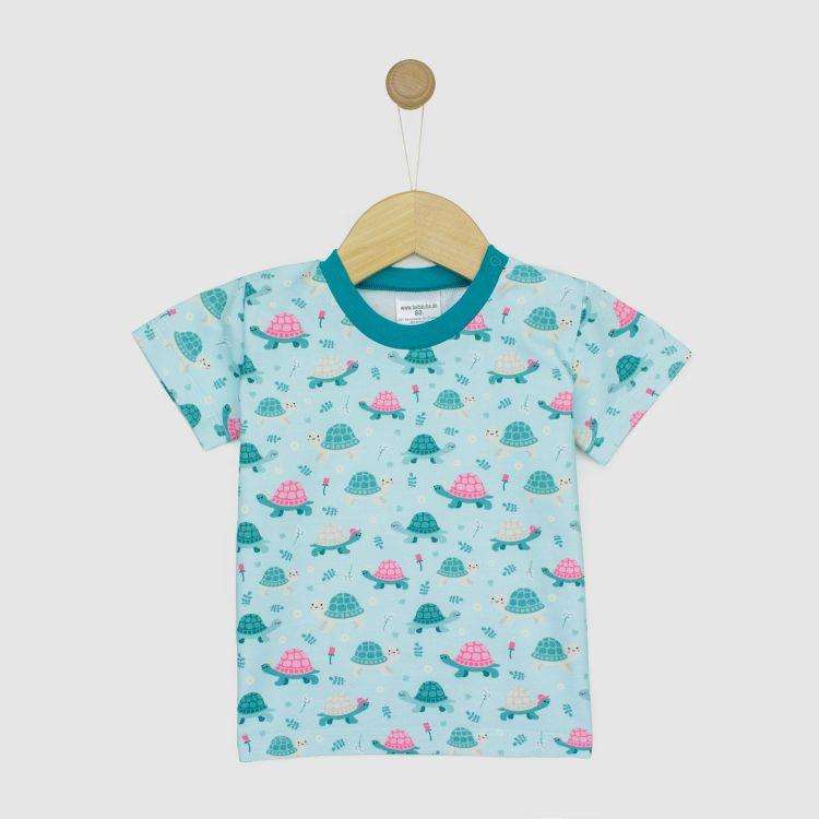 Baby-T-Shirt - SpringTurtles