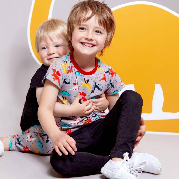 Kids-T-Shirt - DragonFriends