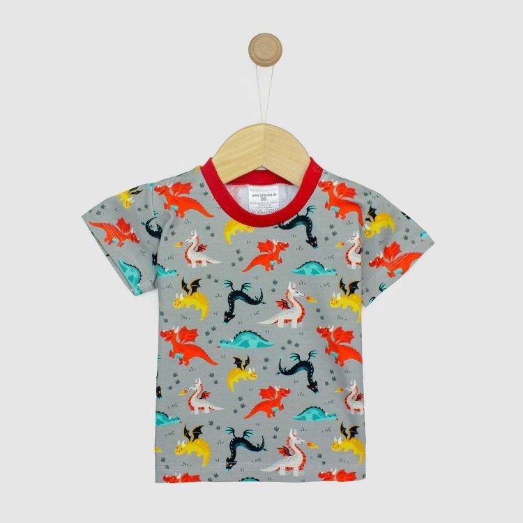 Baby-T-Shirt - DragonFriends
