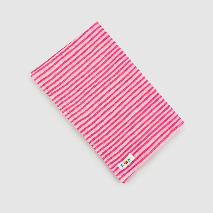 Geschirrtuch - Stripes-Pink